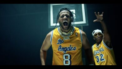 Photo of El Alfa Ft. Nicky Jam, Ozuna, Arcangel y Secreto – A Correr los Lakers (Remix) [Video Oficial]
