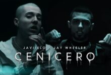 Photo of Javiielo Ft. Jay Wheeler – Cenicero
