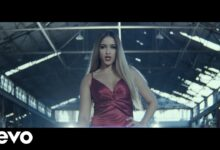 Photo of Mariah Angeliq Ft. Ñengo Flow – Tócame (Video Oficial)
