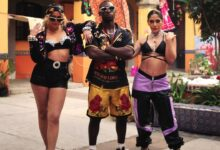 Photo of Tinie Ft. Sofia Reyes, Farina – Whoppa (Video Oficial)