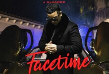 Photo of J Alvarez – Facetime