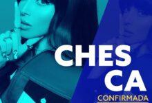 Photo of Chesca actuará en los Premios Billboard de la Música Latina 2020