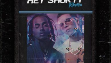 Photo of Chris Andrew Ft. Ozuna – Hey Shorty (Remix)