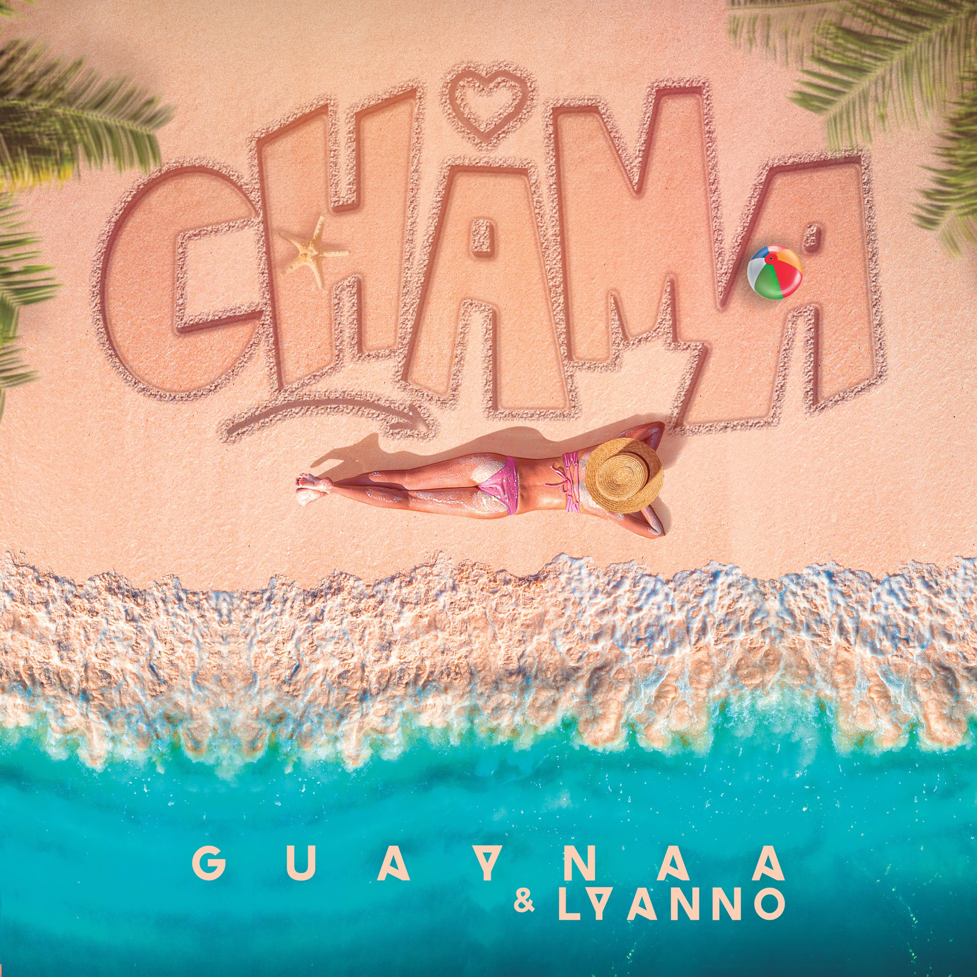 Photo of Guaynaa Ft. Lyanno – Chama