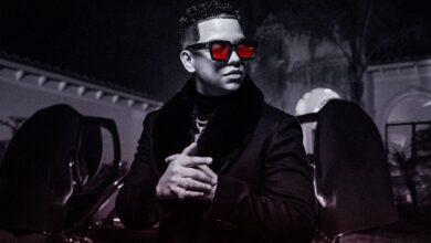 Photo of J Alvarez – El Jonson (Side B) (Album) (2020)