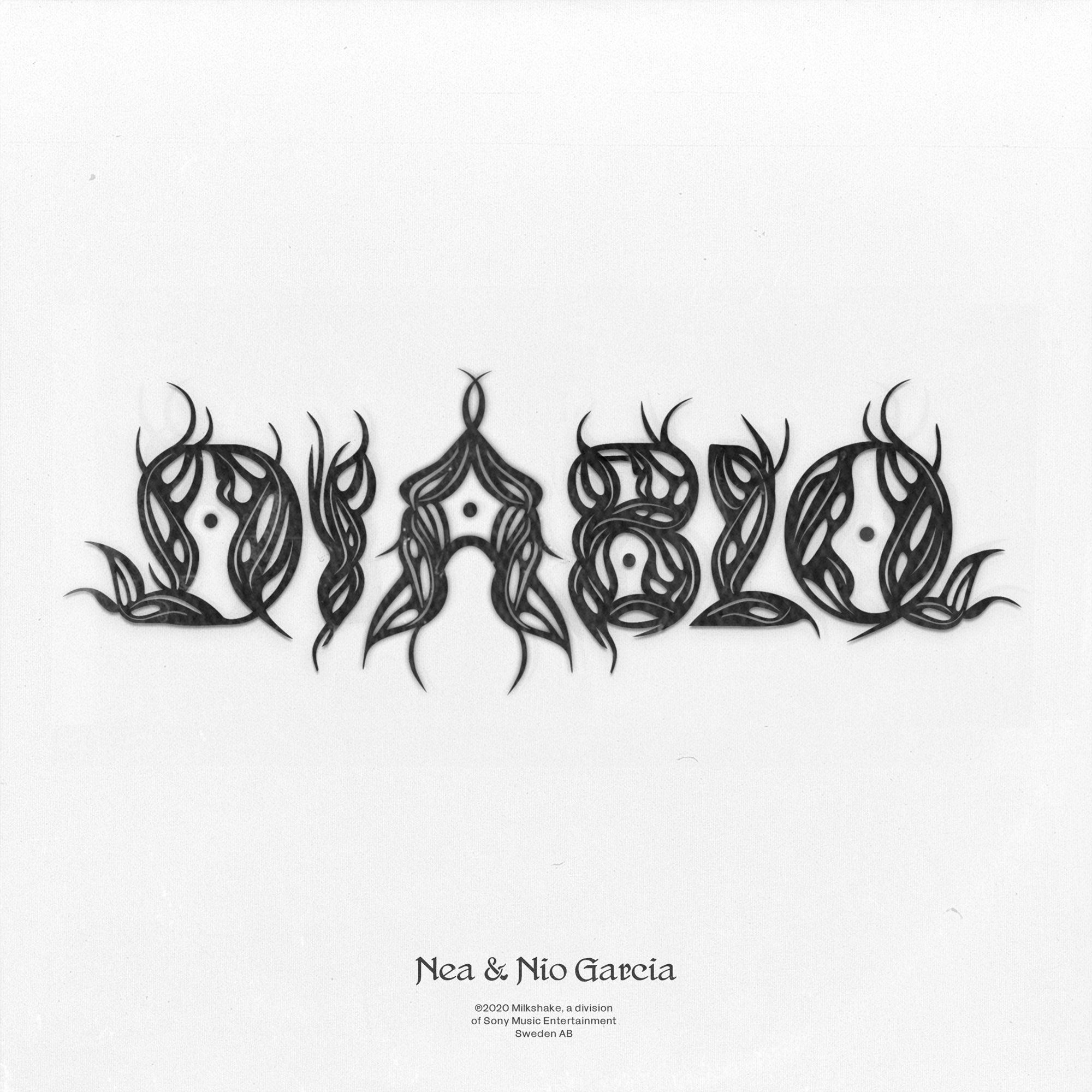 Photo of Nea Ft. Nio García – DIABLO