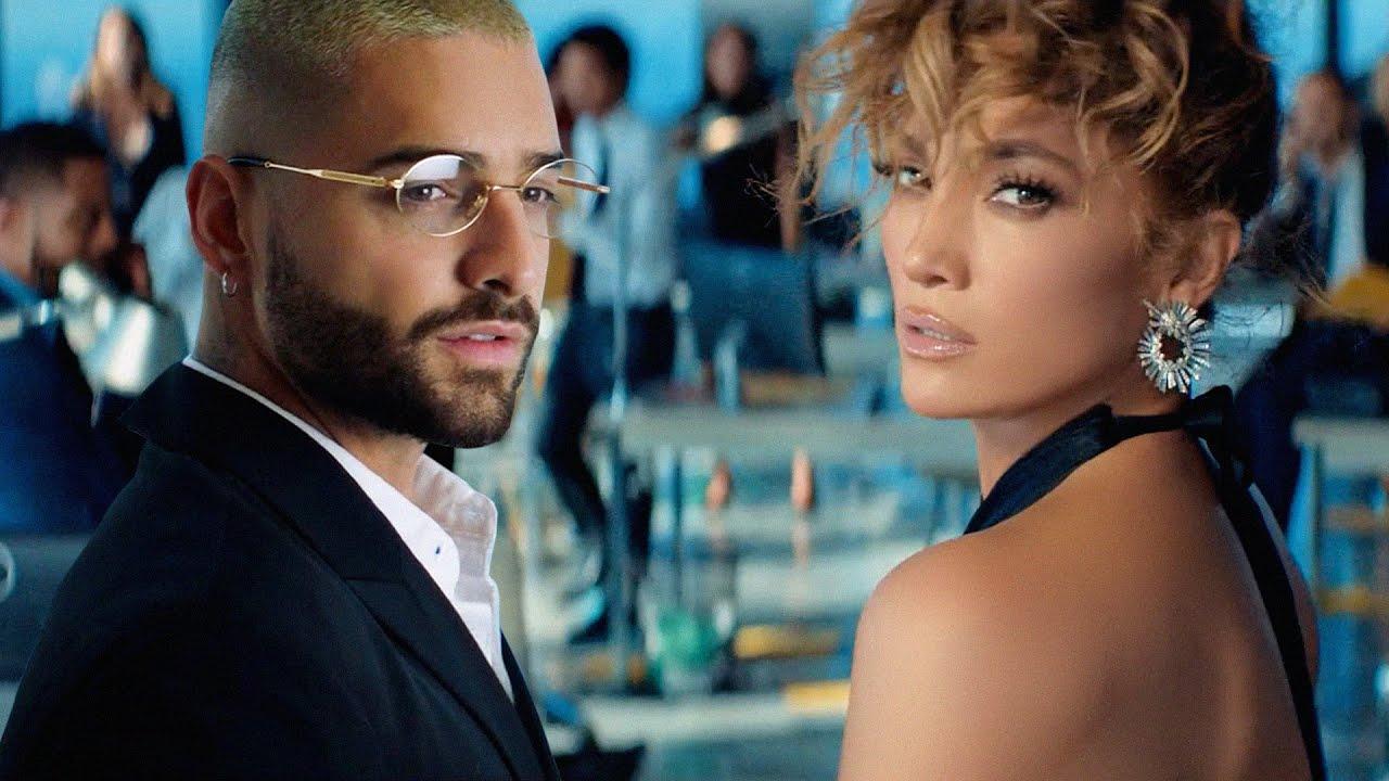 Photo of Jennifer Lopez, Maluma – Pa Ti / Lonely (Vídeo Oficial)