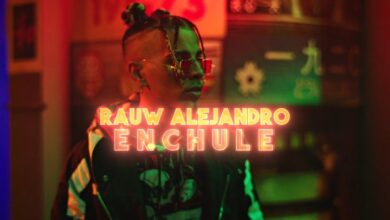 Photo of Rauw Alejandro – Enchule