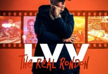 Photo of Darell – LVV The Real Rondon (Album) (2020)