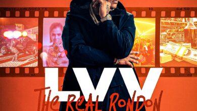 Photo of Darell – LVV The Real Rondon (Album) (2020)