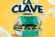 Photo of Green Cookie Ft. Saelo, Leebrian y Papi Sousa – La Clave (Remix)