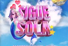Photo of Montano Ft. Juhn, Khea, Totoy El Frio, Jerry Di y Beéle – Sigue Sola