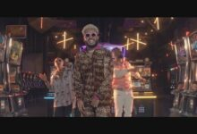 Photo of Kapla y Miky Ft. Eladio Carrion – Don't Stop The Party