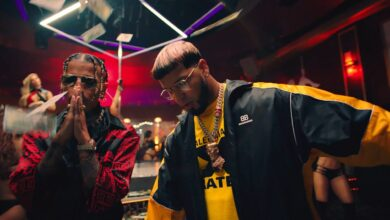 Photo of Rauw Alejandro Ft. Anuel AA – Reloj