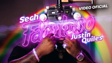 Photo of Sech Ft. Justin Quiles – Fabuloso (Video Oficial)