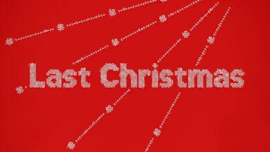 Photo of Mariah Angeliq – Last Christmas