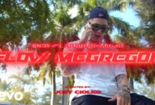 Photo of Ecko Ft. Kiubbah Malon – Flow McGregor (Video Oficial)