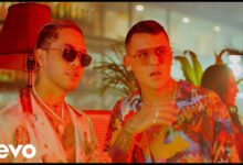 Photo of Kevin Roldan Ft. JD Pantoja – Otra Noche