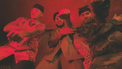 Photo of Reykon Ft. Kapla y Miky, Totoy El Frio, Rayo y Toby – Se Guilló